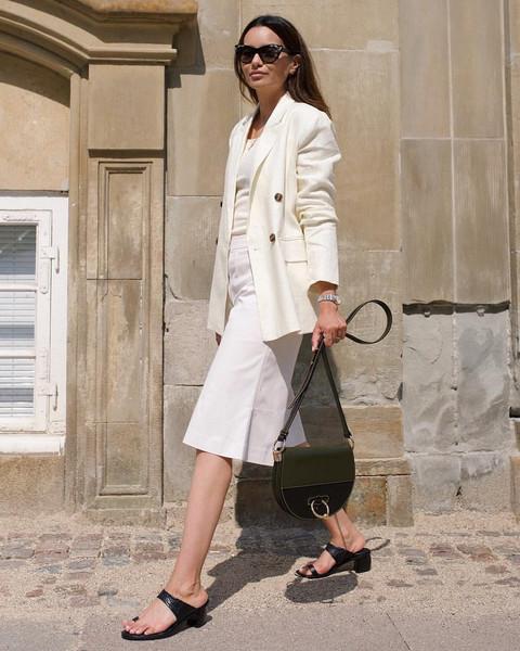 jacket shoes shorts bag