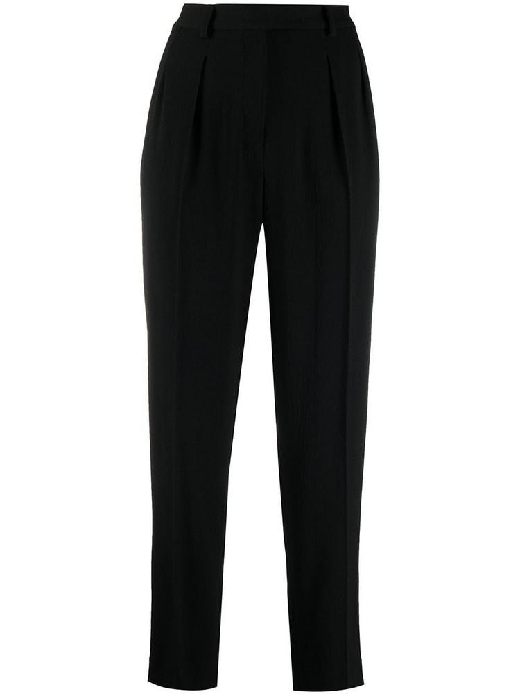 A.P.C. A.P.C. Cheryl tailored trousers - Black
