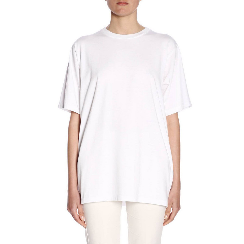 Golden Goose T-shirt T-shirt Women Golden Goose in white