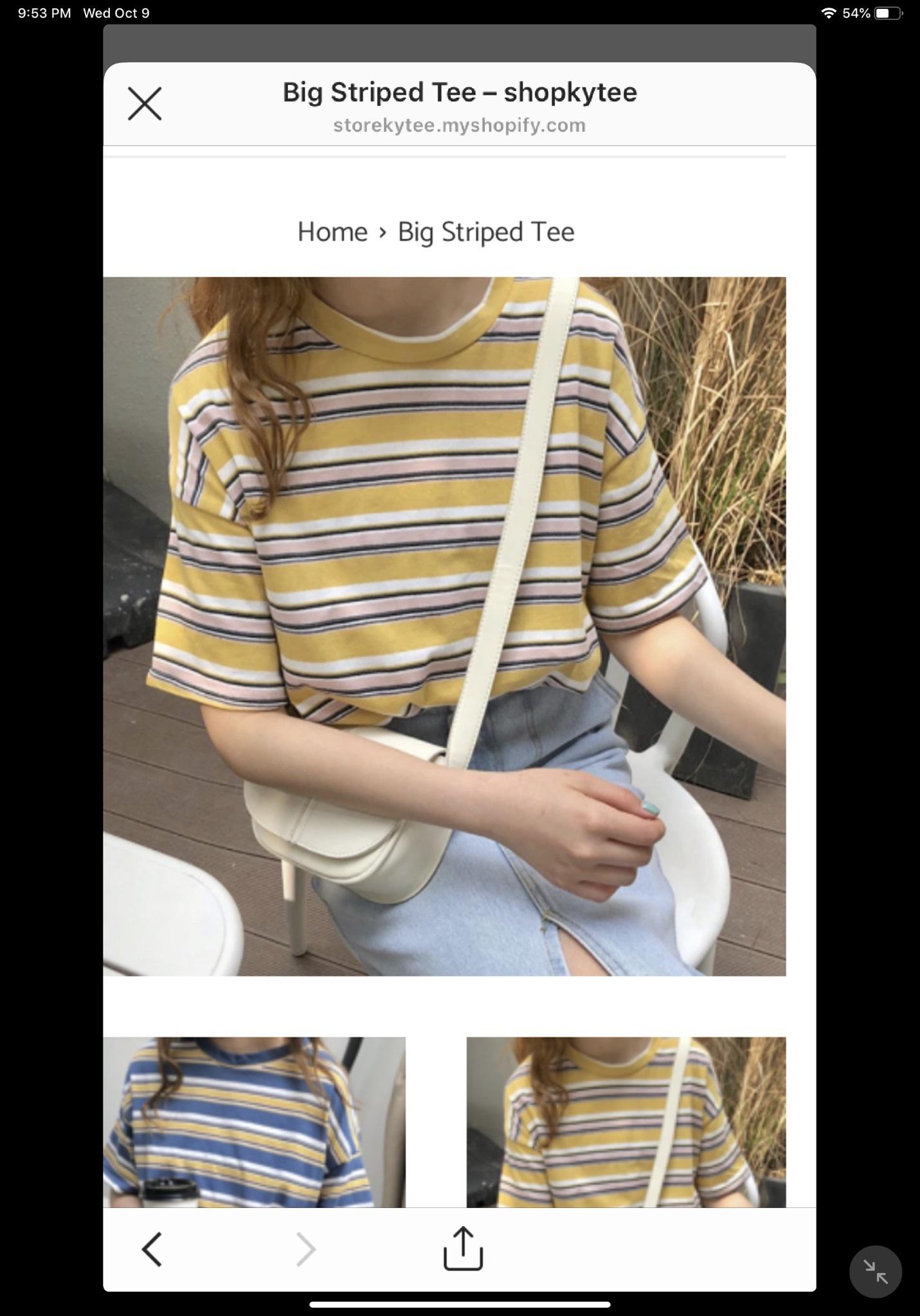 t-shirt big t-shirt stripes yellow stripes big t shirt yellow top