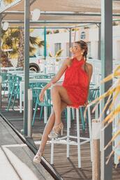 mi aventura con la moda,blogger,shoes,dress,sunglasses