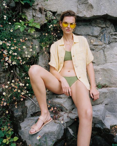 shoes swimwear top jewels sunglasses