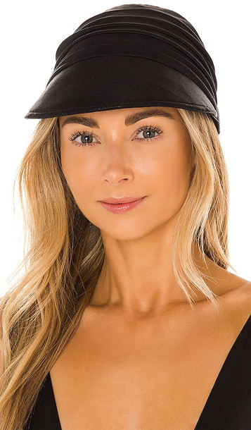 Normaillot Marvelous Hat in Black