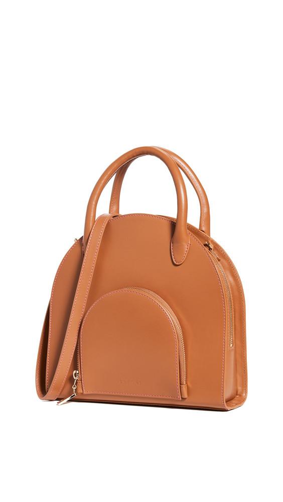 Complet Margot Tote Bag in camel
