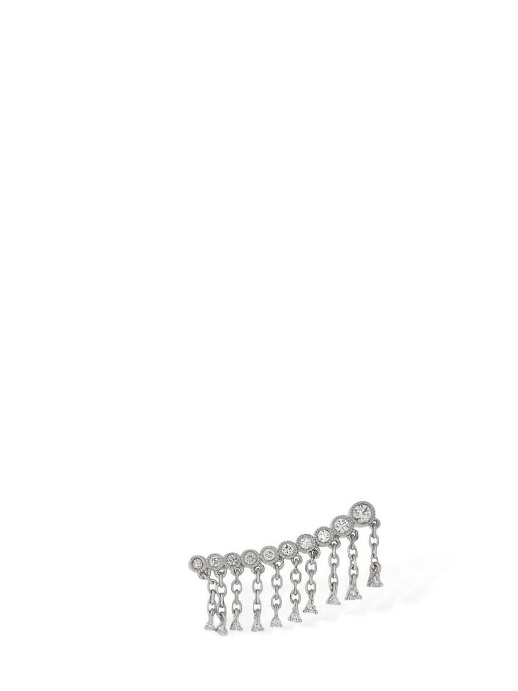STONE PARIS Talitha 18kt Gold & Diamond Mono Earring