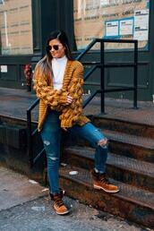 to be bright,blogger,cardigan,shoes,sunglasses