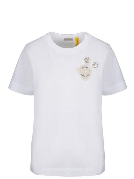 Moncler Genius Short Sleeve T-Shirt