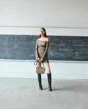 bag,dress,shoes