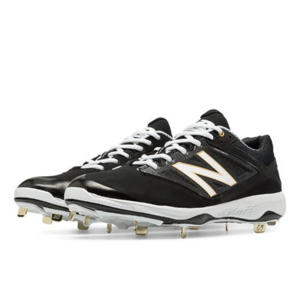 New Balance Metal 4040v3 Men's Recently Reduced Shoes - Black (L4040BK3)