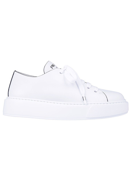 Prada Sneakers in bianco