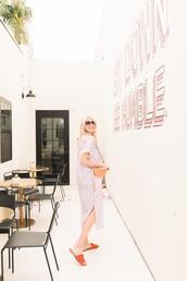 modern ensemble,blogger,dress,shoes,belt,bag