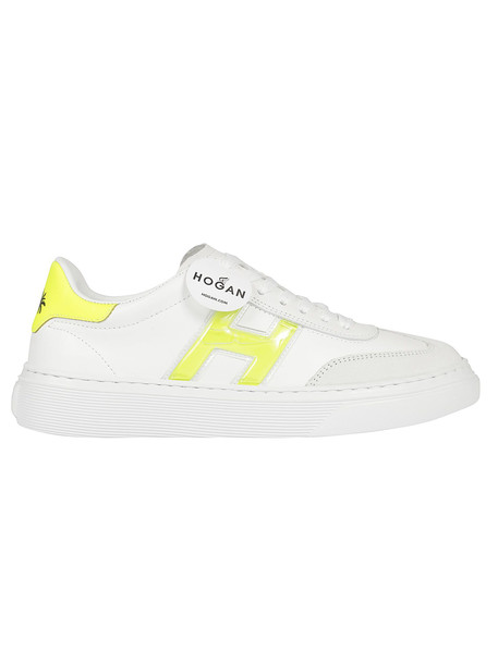 Hogan Low-top Sneakers in white