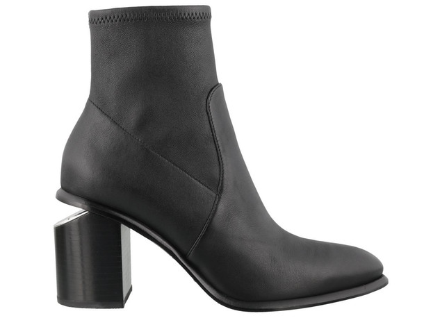 Alexander Wang Anna Ankle Boots in black