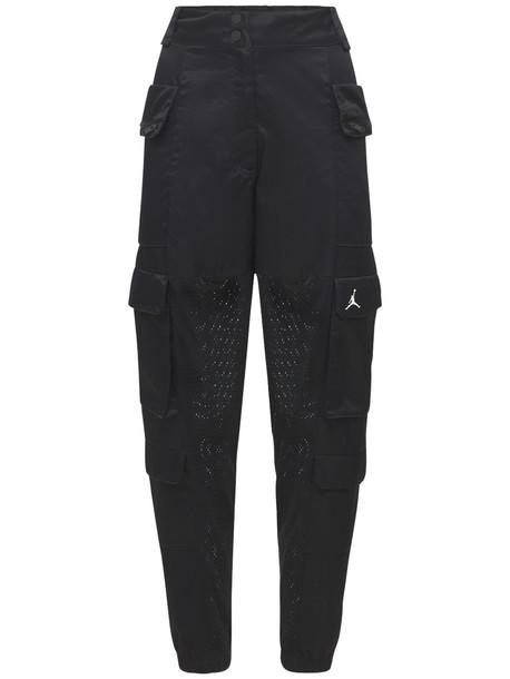 NIKE Jordan Utility Pants in black