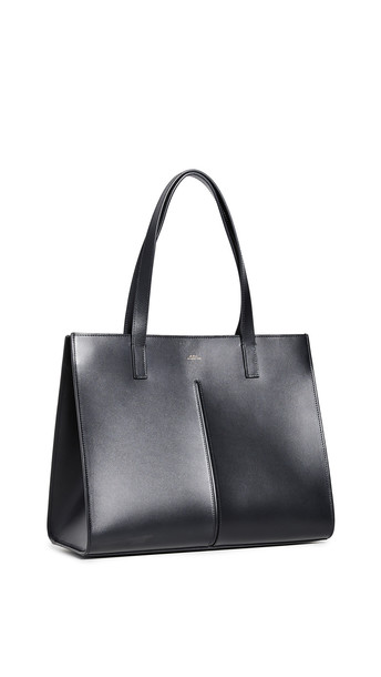 A.P.C. A.P.C. Amy Bag in noir