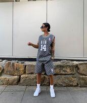 shoes,white sneakers,air jordan,jersey