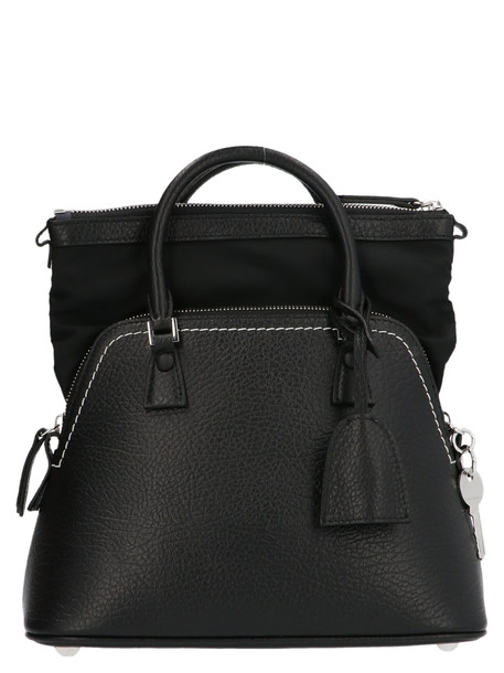 Maison Margiela 5ac Bag in black