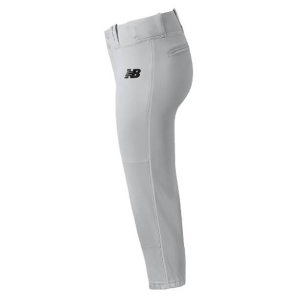 New Balance 111 Women's Gem Pant - Grey (BWP111GRY)