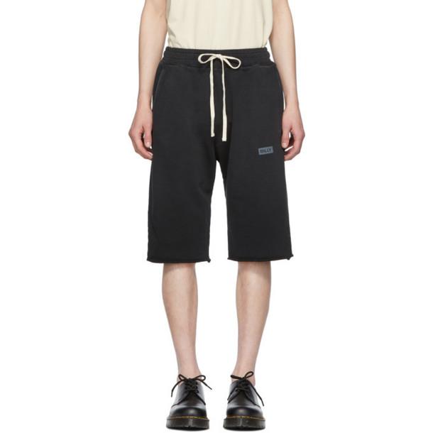 Billy Black Marshall Shorts