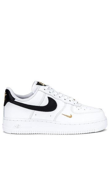 Nike Air Force 1 '07 Sneaker in White