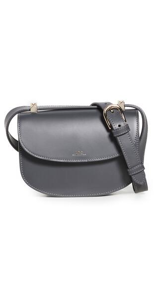 A.P.C. A.P.C. Sac Geneve Mini Bag