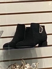 shoes,dior,booties