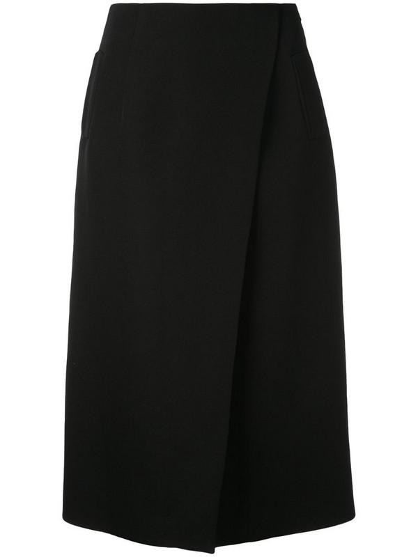 WARDROBE.NYC Release 01 skirt in black