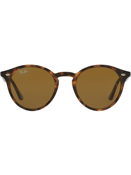 Ray-Ban RB2180 Havana sunglasses in brown