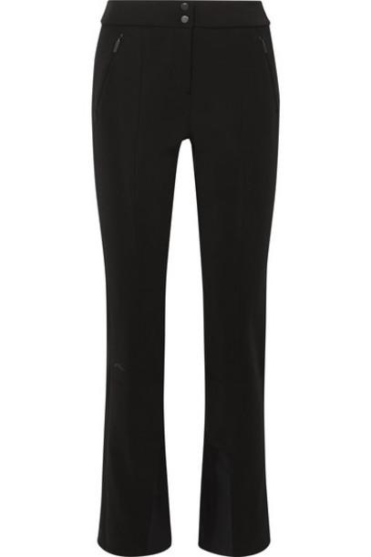 Kjus - Sella Slim-leg Ski Pants - Black