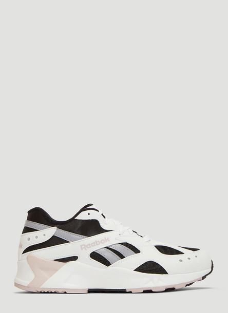 Reebok Aztrek sneakers in White size US - 08.5