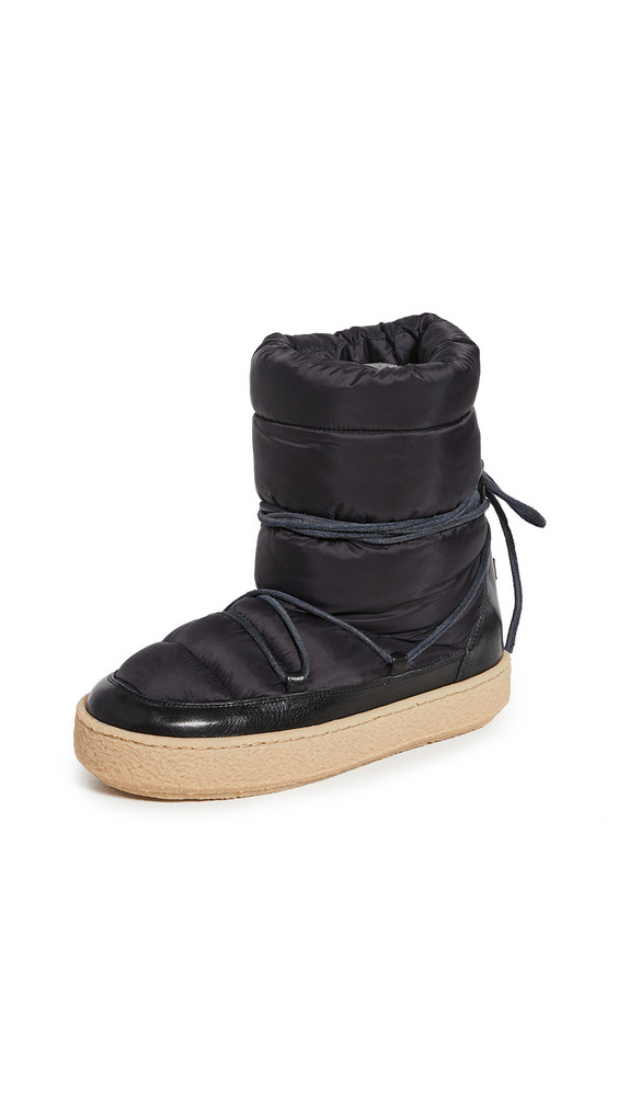 Isabel Marant Zimlee Boots in black