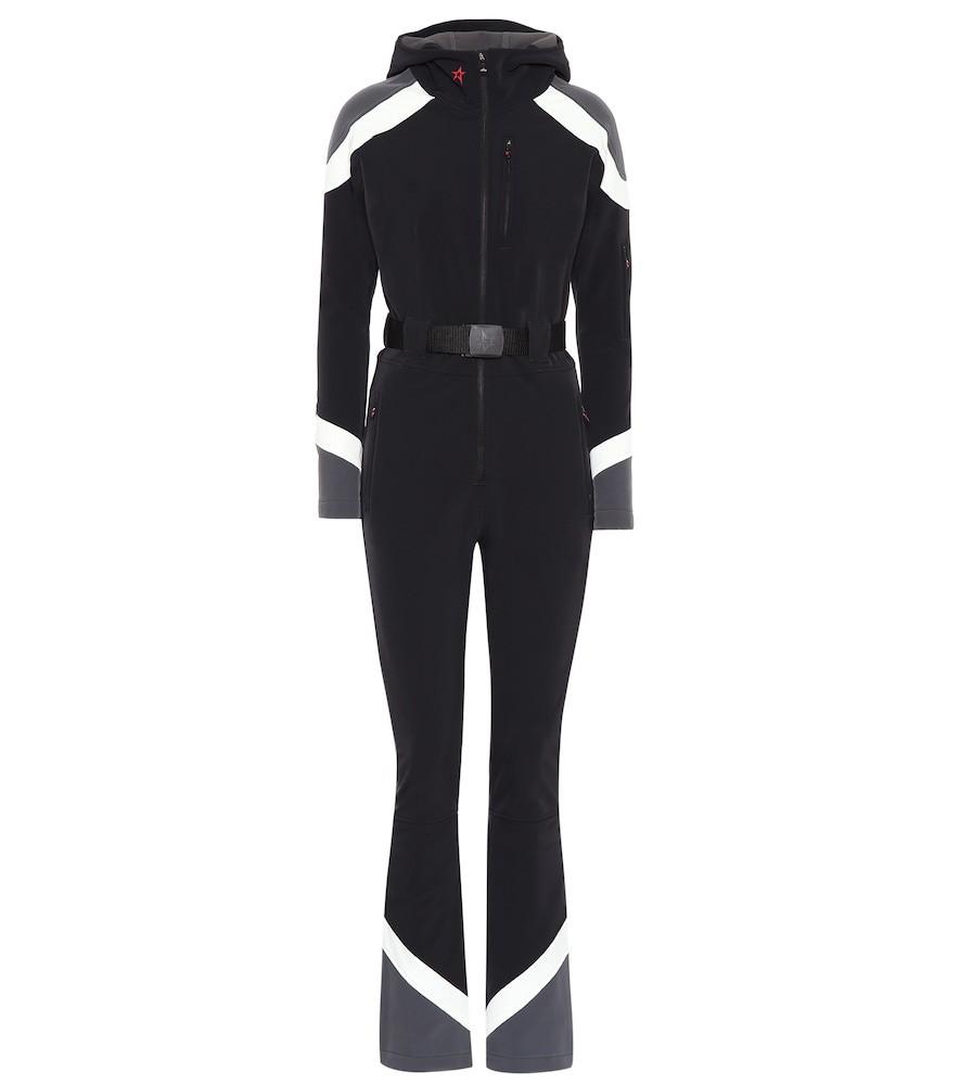 Perfect Moment Allos ski jumpsuit in black