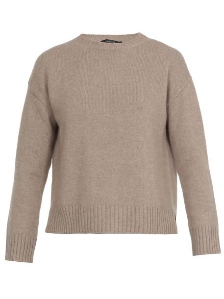Weekend Max Mara Cartone Sweater