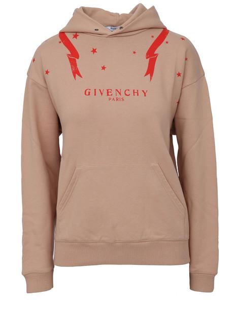 Givenchy Sweatshirt in beige