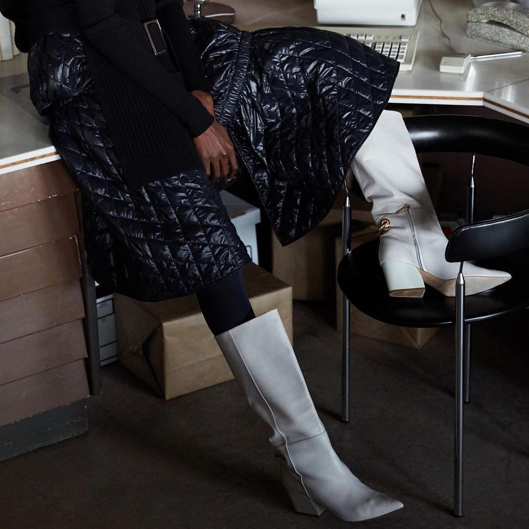 dress shoes sweater