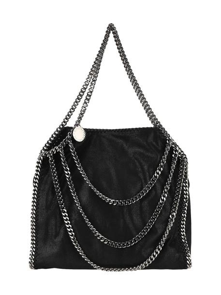 Stella Mccartney Falabella Multi-chain Tote Bag