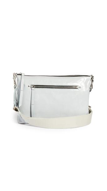 Isabel Marant Nessah Bag in grey
