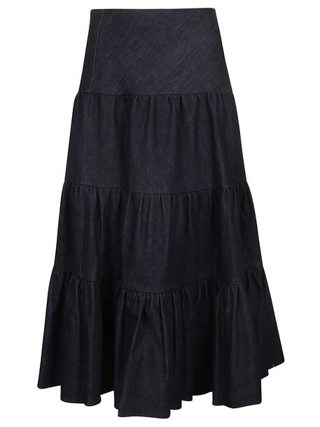 Chloé Chloé Denim Skirt