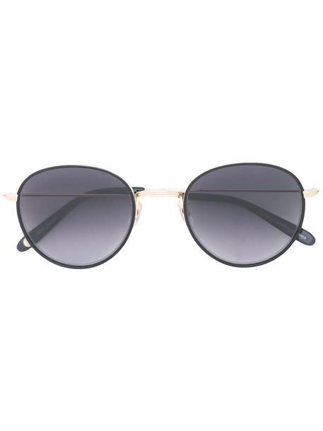 Garrett Leight Paloma sunglasses in black
