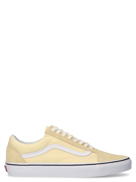 Vans 'old Skool' Shoes in beige / beige