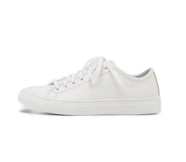 shoes white sneakers veneto