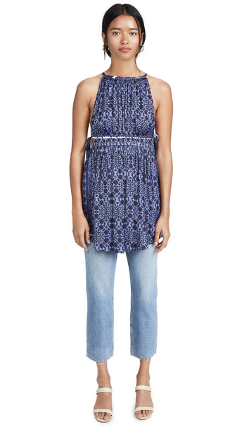 Free People Mid Summers Day Tunic