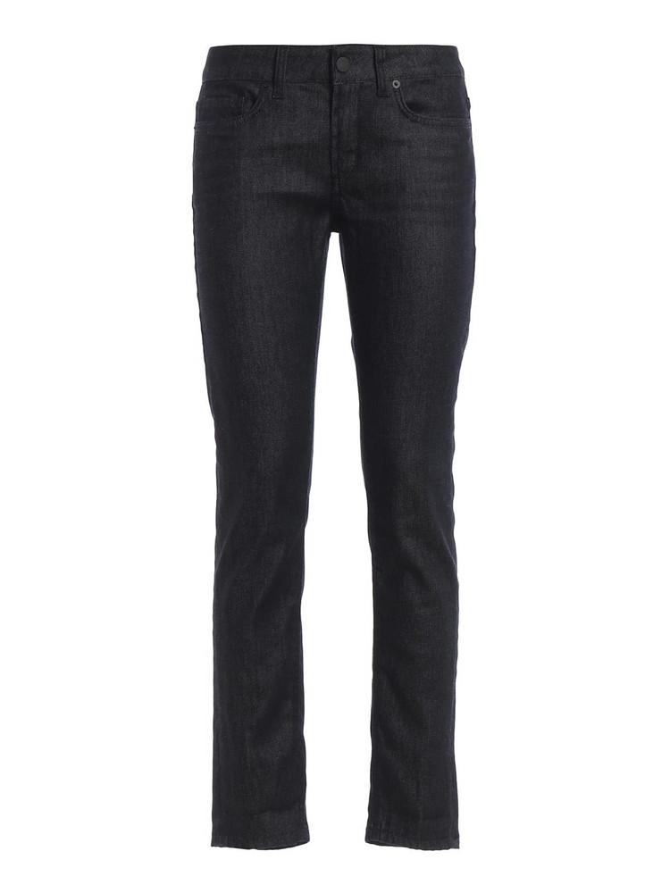 Dondup Skinny Fit Jeans in denim / denim