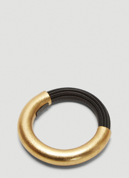 Monies Stockholm Bracelet in Gold size One Size