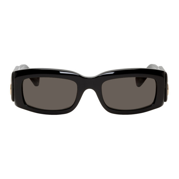 Balenciaga Black BB0071S Sunglasses