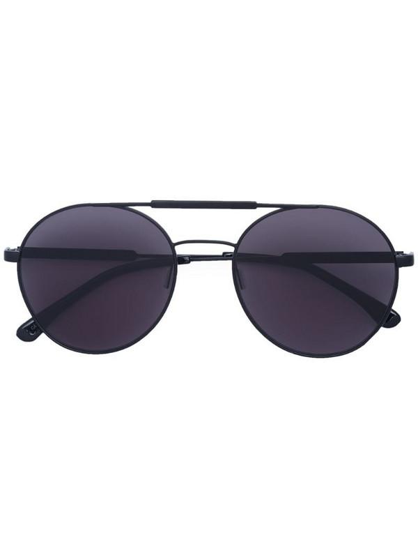 Vera Wang Concept 91 sunglasses in black