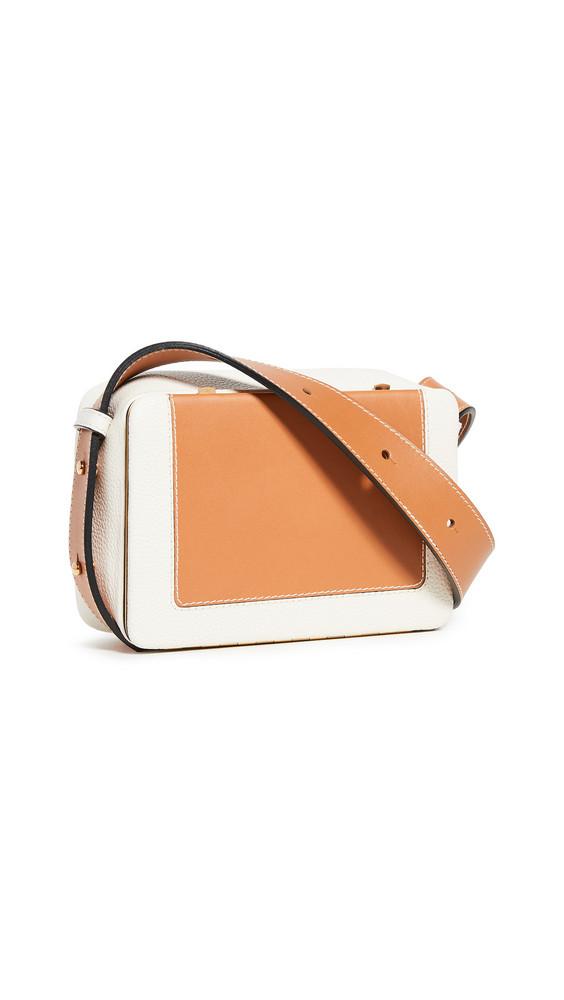 Lutz Morris Maya Medium Crossbody Bag in tan