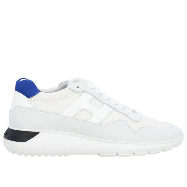 Hogan Sneakers Shoes Men Hogan in white