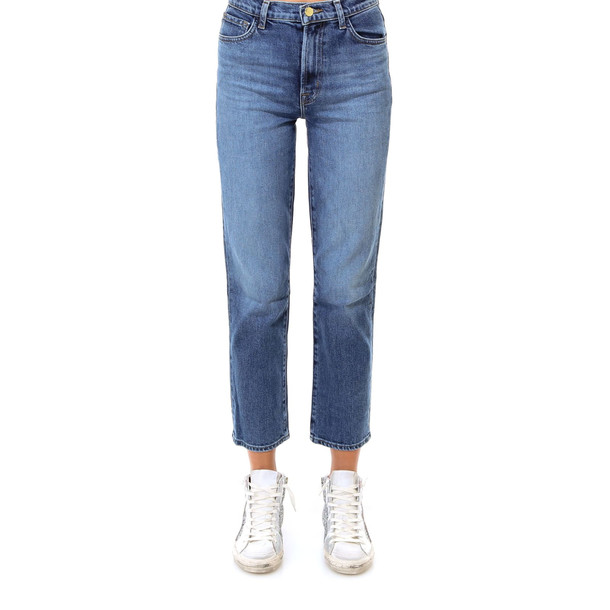 J Brand Jules Jeans in blue