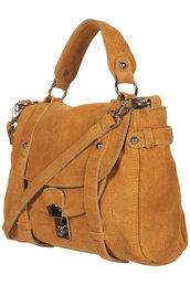 satchel,orange bag,brown bag,bag